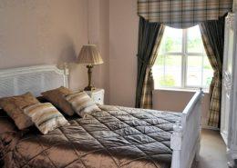 Kildrum Manor - double bedroom