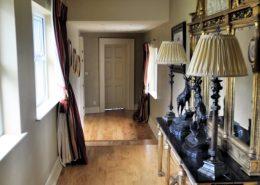 Kildrum Manor - hallway