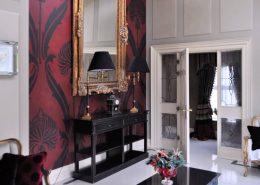 Kildrum Manor - ground floor room