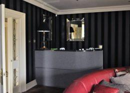 Kildrum Manor - interior