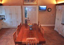 Kildrum Manor - kitchen