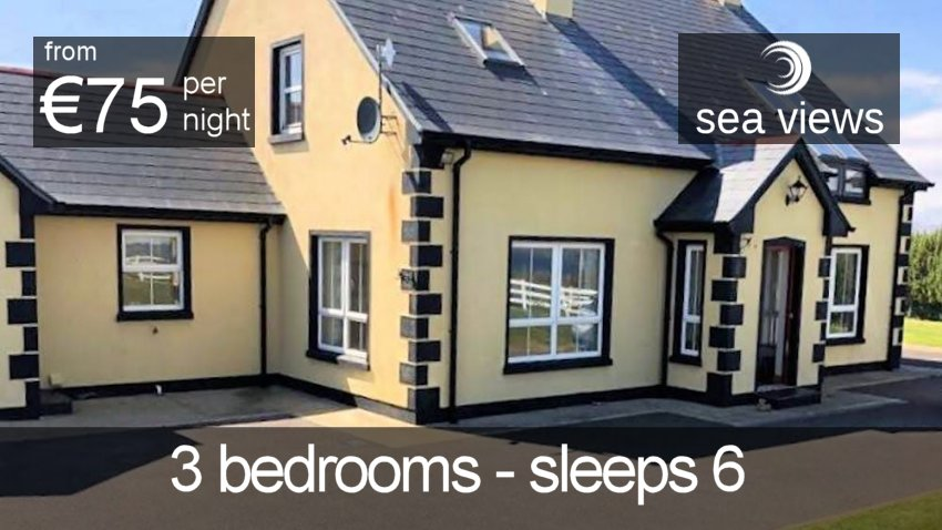 St John S Point Holiday Homes Donegal