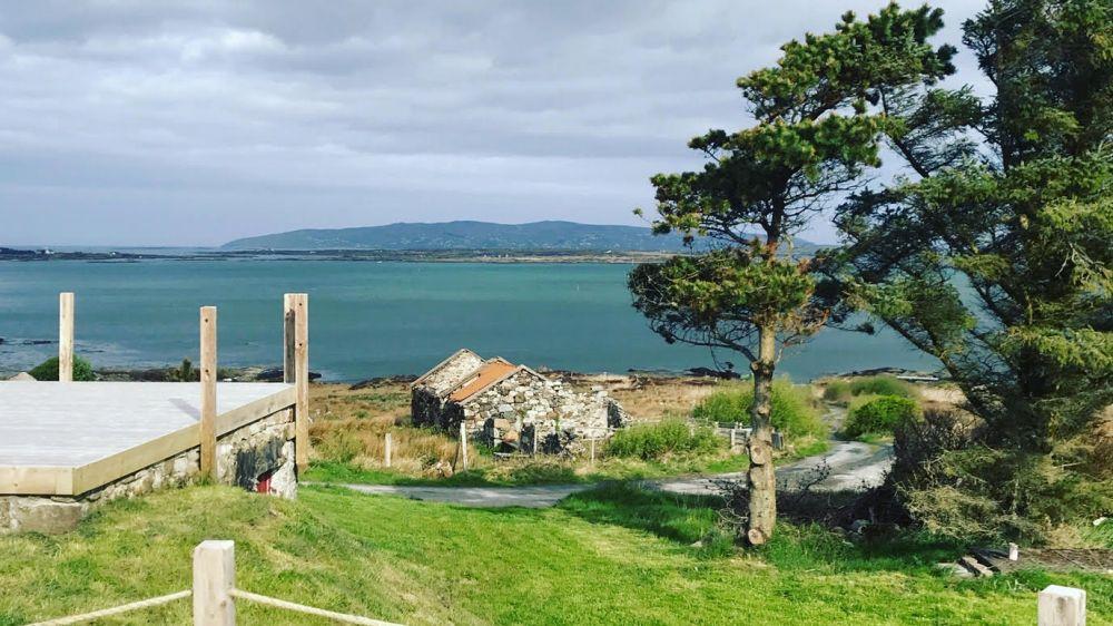 The Sea House Dungloe