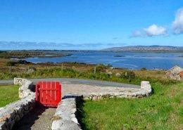 The Sea House - gateway to the Wild Atlantic Way